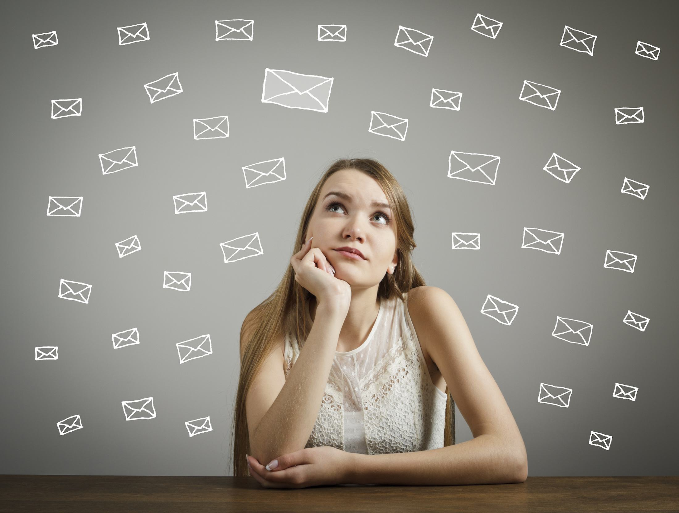 5 Reasons to Focus on Email Marketing