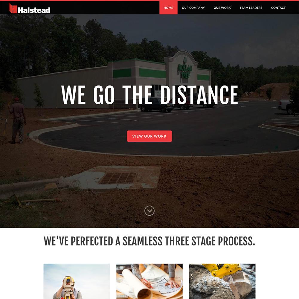 Halstead Contractors