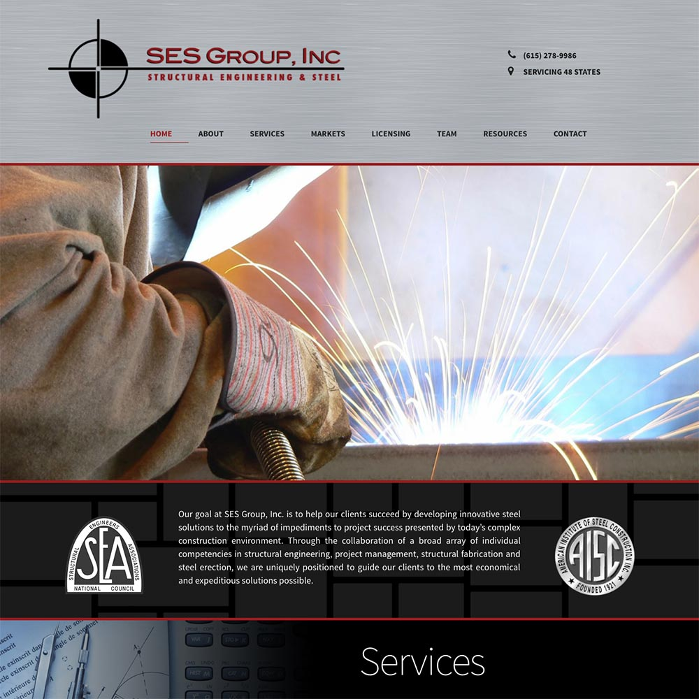 SES Group, Inc.